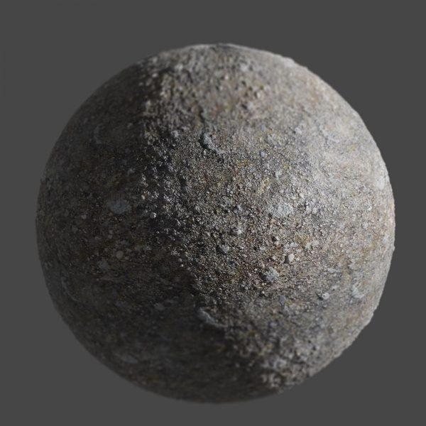 Gritty Concrete Texture